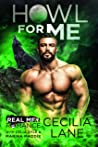 Howl for Me : A Paranormal Wolf Shifter Romance (Real Men Romance Season One)