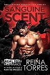 Sanguine Scent (Spellbound Sensuality Series): A Paranormal Vampire Romance (Real Men Romance Season One)