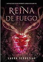 Reina de fuego (Princesa de cenizas, #3)