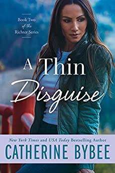 A Thin Disguise (Richter, #2)