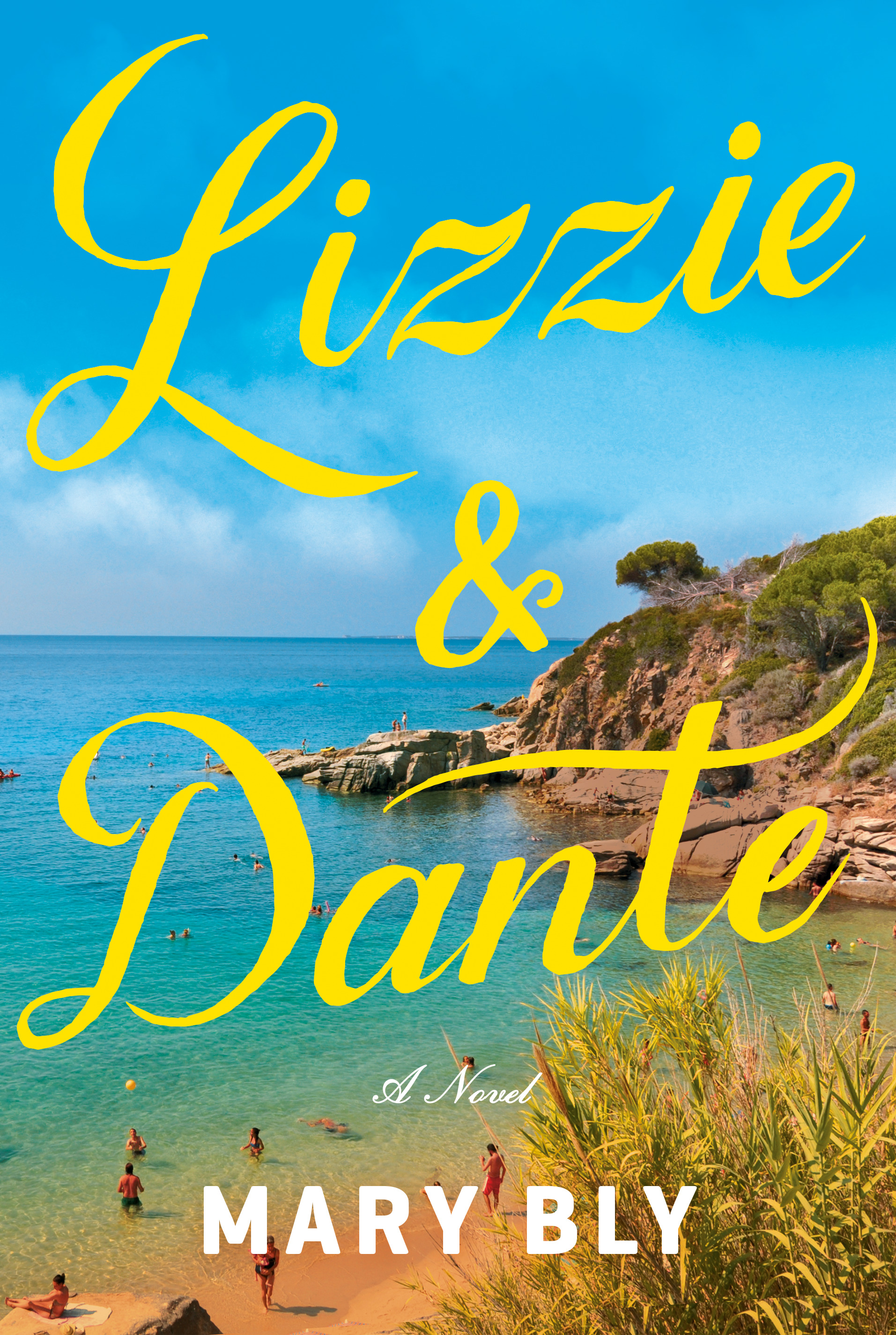 Lizzie & Dante