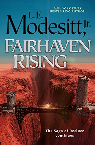 Fairhaven Rising (The Saga of Recluce #22)
