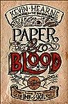 Paper & Blood (Ink & Sigil, #2)