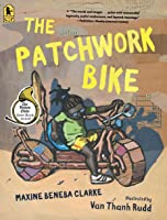 The Patchwork Bike