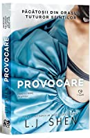 Provocare (Sinners of Saint, #0.5)
