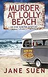 Murder at Lolly Beach (Eve Sawyer #2)