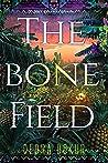 The Bone Field (A Dark Paradise Mystery Book 2)