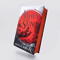Ashes of the Sun (Burningblade & Silvereye, #1)
