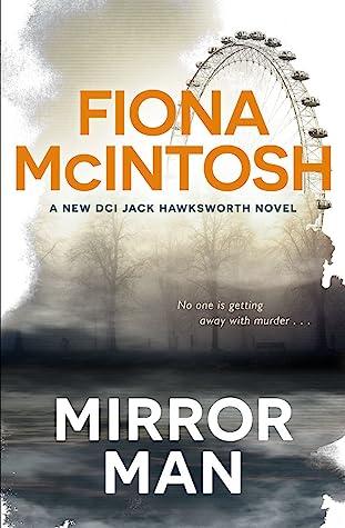 Mirror Man by Fiona McIntosh