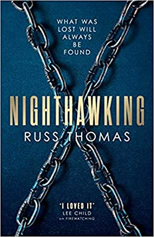 Nighthawking (Detective Sergeant Adam Tyler #2)