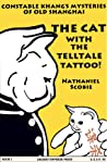 Constable Khang's Mysteries of Old Shanghai Book I: The Case of the Telltale Tattoo!