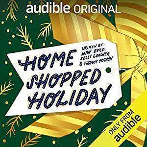 Home Shopped Holiday