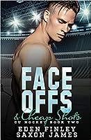 Face Offs & Cheap Shots (CU Hockey #2)
