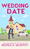 Wedding Date (Dating, #6)