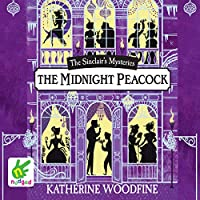 The Midnight Peacock (The Sinclair's mysteries #4)