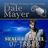 Jager (SEALs of Steel, #7)