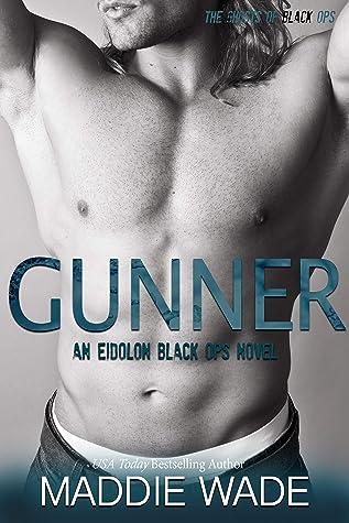Gunner by Maddie Wade