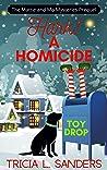 Hark! A Homicide: A Cozy Christmas Novella