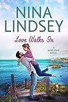 Love Walks In (Bliss Cove, #1)