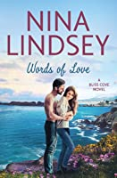 Words of Love (Bliss Cove, #4)