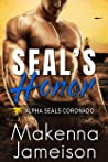 SEAL's Honor (Alpha SEALs Coronado #3)
