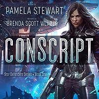 Conscript (Star Defenders #1)