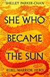 She Who Became th...
