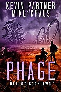 Phage (Deluge #2)