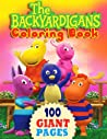 The Backyardigans Coloring Book: Super Gift for Kids and Fans - Great Coloring Book with High Quality Images