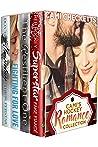 Cami's Hockey Romance Collection