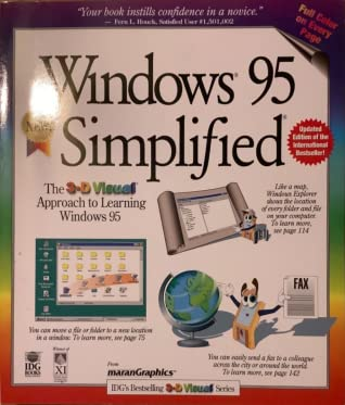 Windows 95 Simplified