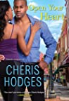 Open Your Heart (Richardson Sisters Book 3)