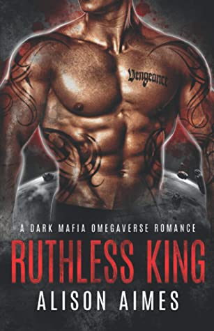 Ruthless King (Ruthless Warlords #1)