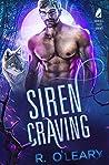 Siren Craving (Raven Falls, #6)