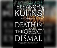 Death in the Great Dismal (Will Rees, #9)