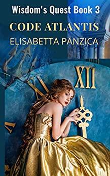 Code Atlantis by Elisabetta Panzica