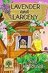 lavender and larceny