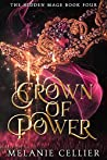 Crown of Power (The Hidden Mage, #4)