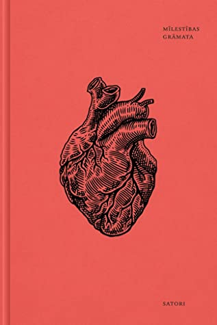 Mīlestības grāmata