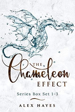 The Chameleon Effect Series Box Set 1-3: An Urban Fantasy Romance Collection (The Chameleon Effect Collection Book 1)