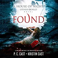 Found (The House of Night Other World Series)