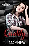 Qualify (The Driven World)