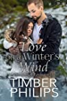 Love On A Winter's Wind: The Witches of Loving Book II