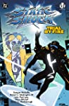 Static Shock!: Trial by Fire Vol. 1 (Static (1993-1997))