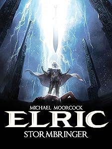 Stormbringer (Michael Moorcock's Elric, #2)