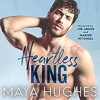 Heartless King (Kings of Rittenhouse, #5)