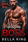 Baby for the Russian Boss: A Mafia Romance
