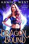 Dark Hunt (Dragon Bound, #1)