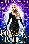 Dark Curse (Dragon Bound, #2)
