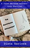 The Armstrong Assignment (A Janet Markham Bennett Cozy Thriller Book 1)